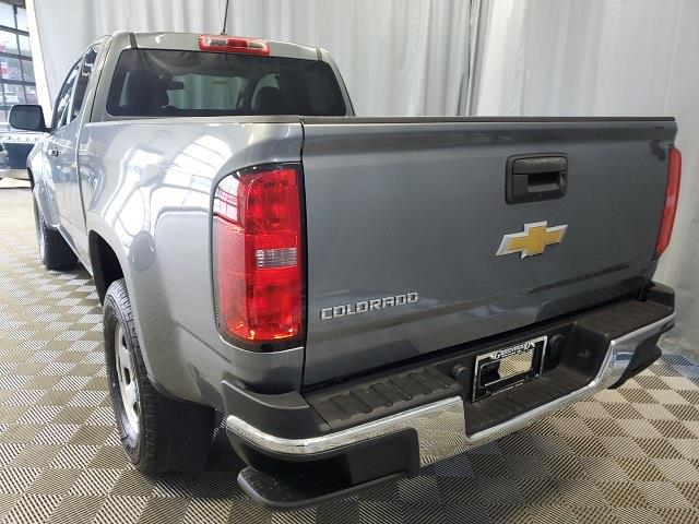 2019 Chevrolet Colorado Extended Cab 4x2, Pickup #P10272 - photo 5
