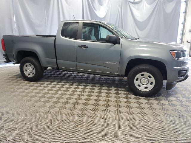 2019 Chevrolet Colorado Extended Cab 4x2, Pickup #P10272 - photo 8