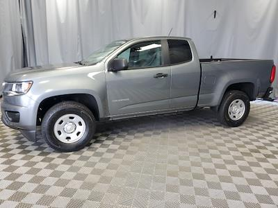 2019 Chevrolet Colorado Extended Cab 4x2, Pickup #P10272 - photo 3