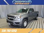 2019 Chevrolet Colorado Extended Cab 4x2, Pickup #P10272 - photo 1