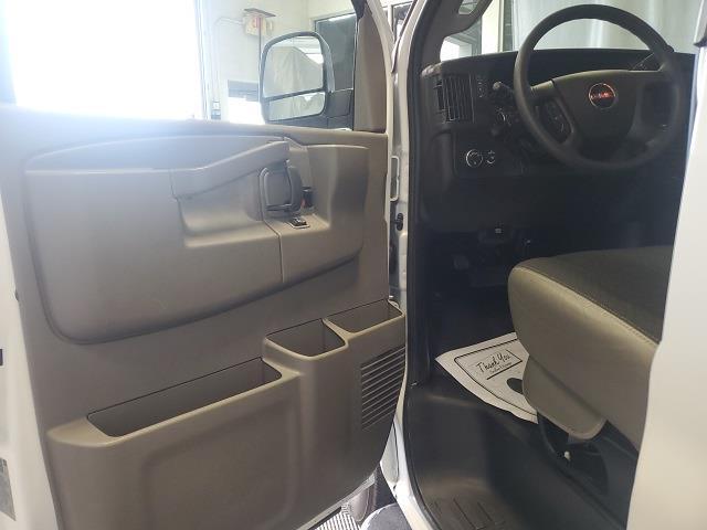 2019 GMC Savana 2500 4x2, Empty Cargo Van #P10324 - photo 11