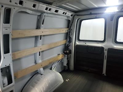 2019 GMC Savana 2500 4x2, Empty Cargo Van #P10324 - photo 17