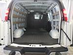 2019 GMC Savana 2500 4x2, Empty Cargo Van #P10324 - photo 2