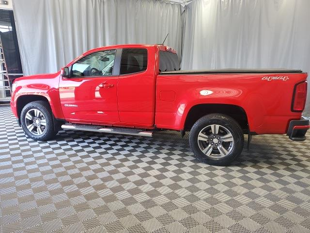 2018 Chevrolet Colorado Extended Cab 4x4, Pickup #P10408 - photo 3