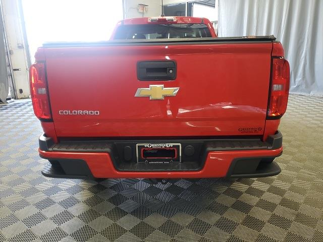 2018 Chevrolet Colorado Extended Cab 4x4, Pickup #P10408 - photo 5