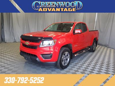 2018 Chevrolet Colorado Extended Cab 4x4, Pickup #P10408 - photo 1