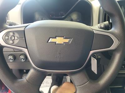 2018 Chevrolet Colorado Extended Cab 4x4, Pickup #P10408 - photo 17