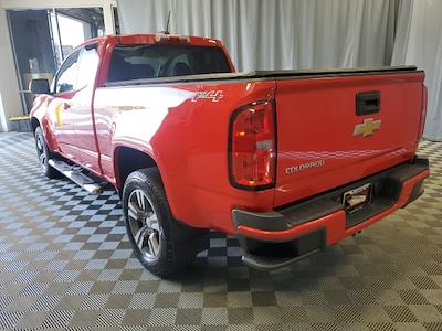 2018 Chevrolet Colorado Extended Cab 4x4, Pickup #P10408 - photo 2