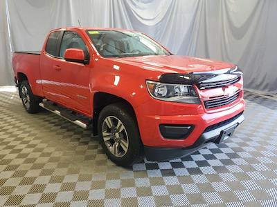 2018 Chevrolet Colorado Extended Cab 4x4, Pickup #P10408 - photo 8