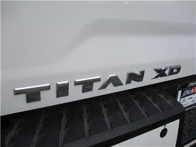 2017 Titan Regular Cab,  Pickup #7N0001 - photo 11
