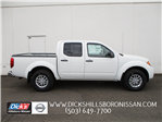 2018 Frontier Crew Cab 4x4,  Pickup #8N0023 - photo 1