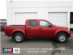 2018 Frontier Crew Cab 4x4,  Pickup #8N0048 - photo 1