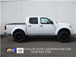 2018 Frontier Crew Cab,  Pickup #8N0053 - photo 1