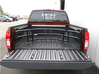 2018 Frontier Crew Cab, Pickup #8N0055 - photo 26