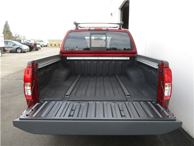 2018 Frontier Crew Cab 4x4,  Pickup #8N0081T - photo 28
