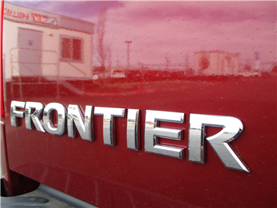 2018 Frontier Crew Cab 4x4,  Pickup #8N0081T - photo 8