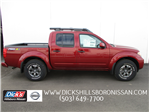 2018 Frontier Crew Cab,  Pickup #8N0081T - photo 1