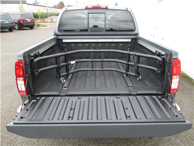2018 Frontier Crew Cab, Pickup #8N0114 - photo 7