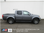 2018 Frontier Crew Cab,  Pickup #8N0114 - photo 1