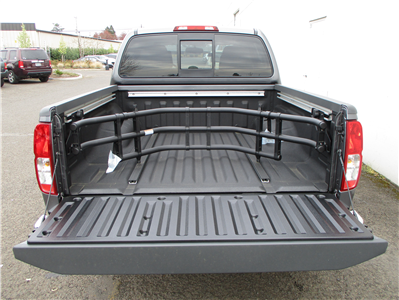 2018 Frontier Crew Cab, Pickup #8N0122 - photo 7