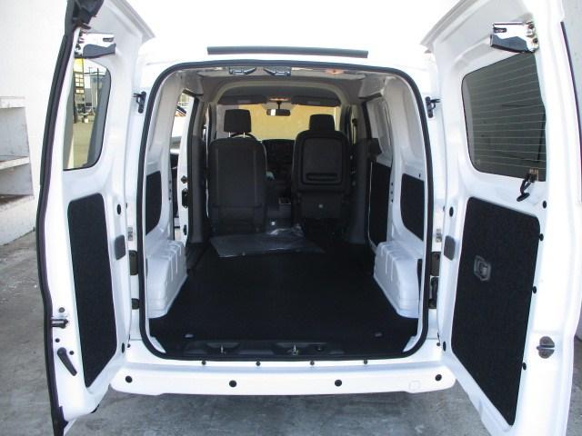 2018 NV200 4x2,  Compact Cargo Van #8N0144 - photo 2