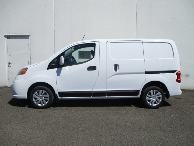 2018 NV200,  Compact Cargo Van #8N0144 - photo 6