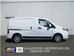 2018 NV200,  Compact Cargo Van #8N0144 - photo 1