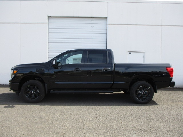 2018 Titan Crew Cab,  Pickup #8N0160 - photo 6