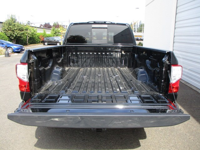 2018 Titan Crew Cab,  Pickup #8N0160 - photo 7