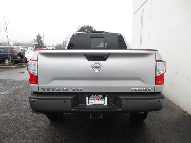 2019 Titan XD Crew Cab,  Pickup #9N0003 - photo 2