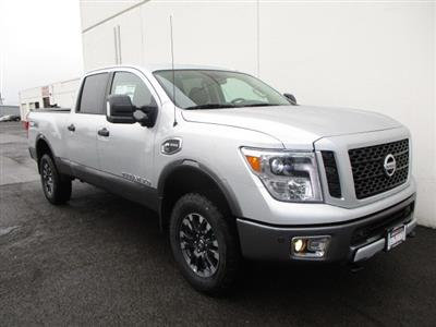 2019 Titan XD Crew Cab,  Pickup #9N0003 - photo 3
