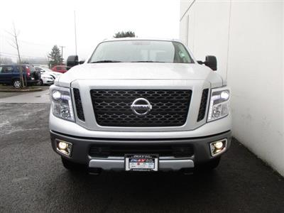 2019 Titan XD Crew Cab,  Pickup #9N0003 - photo 4