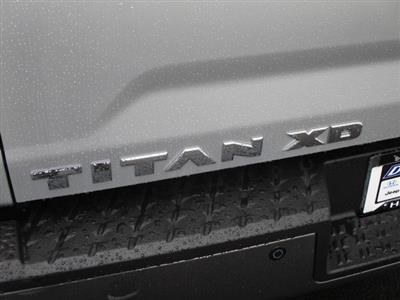 2019 Titan XD Crew Cab,  Pickup #9N0003 - photo 9