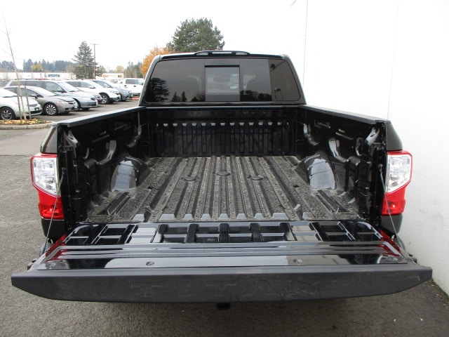 2019 Titan Crew Cab,  Pickup #9N0004 - photo 7