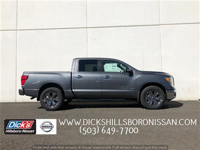 2019 Titan Crew Cab 4x4,  Pickup #9N0047 - photo 1