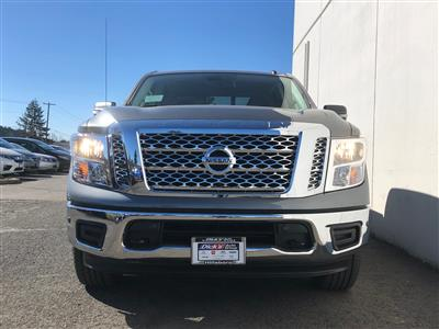 2019 Titan Crew Cab 4x4,  Pickup #9N0047 - photo 4