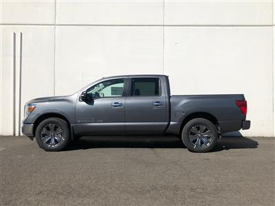 2019 Titan Crew Cab 4x4,  Pickup #9N0047 - photo 6