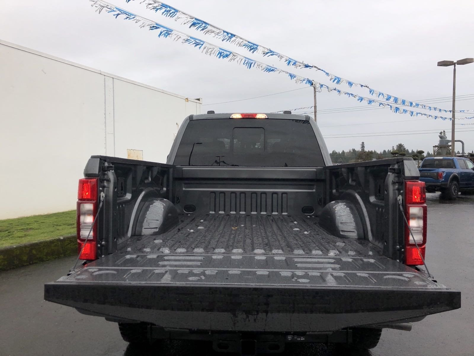 2020 F-250 Crew Cab 4x4, Pickup #209343 - photo 4
