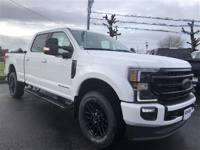 2020 F-250 Crew Cab 4x4, Pickup #209349 - photo 24
