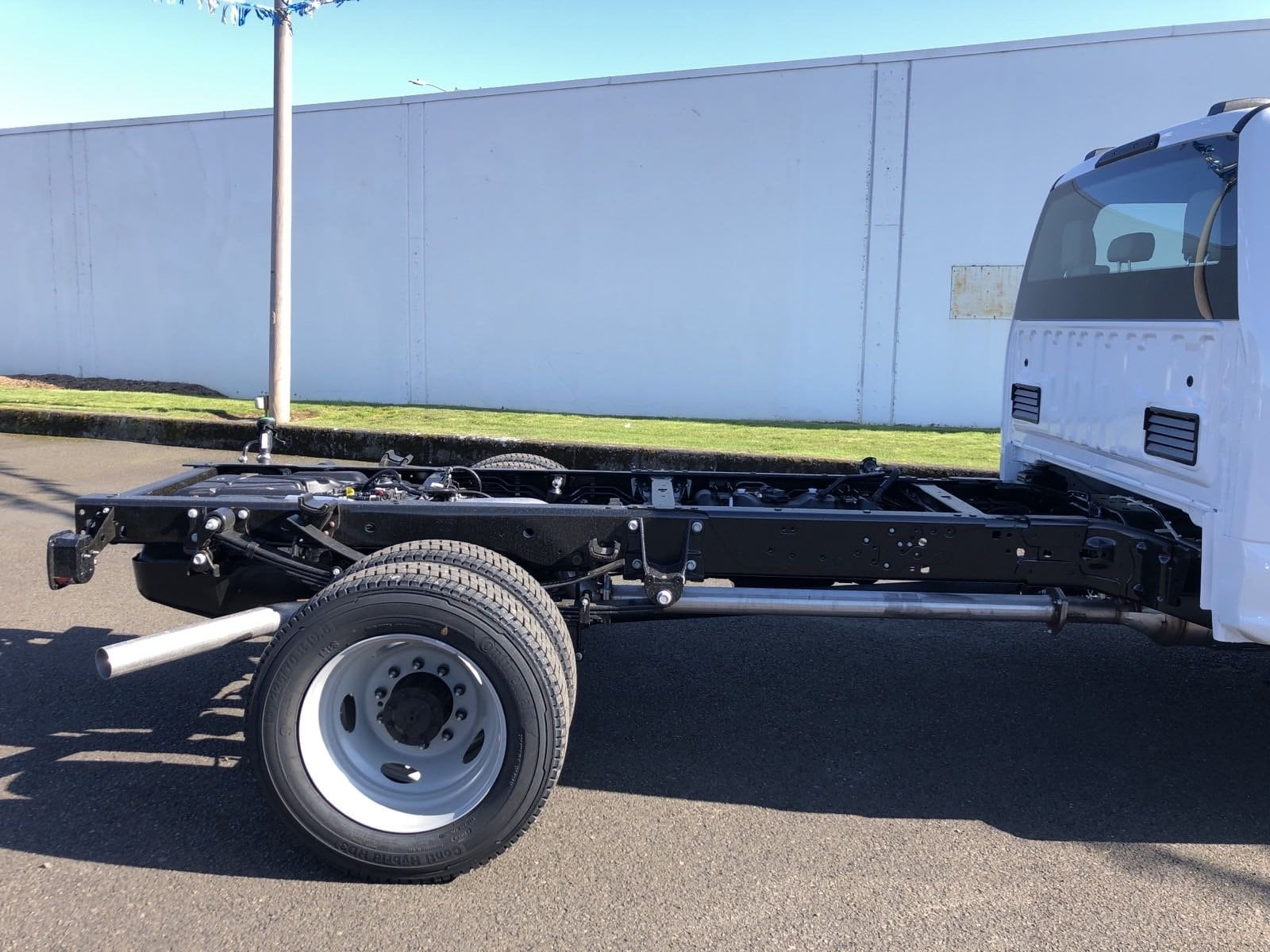 2020 F-550 Crew Cab DRW 4x4, Cab Chassis #209357 - photo 5