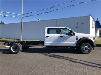 2020 F-550 Crew Cab DRW 4x4, Cab Chassis #209357 - photo 3