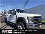 2020 F-550 Crew Cab DRW 4x4, Cab Chassis #209357 - photo 1
