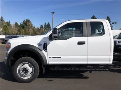 2020 F-550 Super Cab DRW 4x4, Cab Chassis #209363 - photo 3
