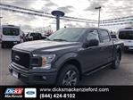 2020 F-150 SuperCrew Cab 4x4, Pickup #209375 - photo 1