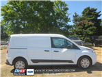 2017 Transit Connect 4x2,  Empty Cargo Van #278730 - photo 1