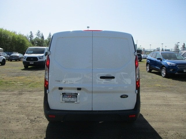 2017 Transit Connect 4x2,  Empty Cargo Van #278742 - photo 7