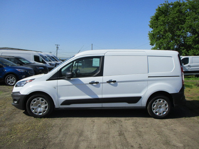 2017 Transit Connect,  Empty Cargo Van #278742 - photo 6