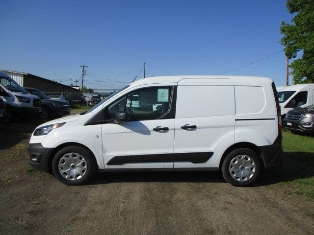 2018 Transit Connect 4x2,  Empty Cargo Van #288302 - photo 6