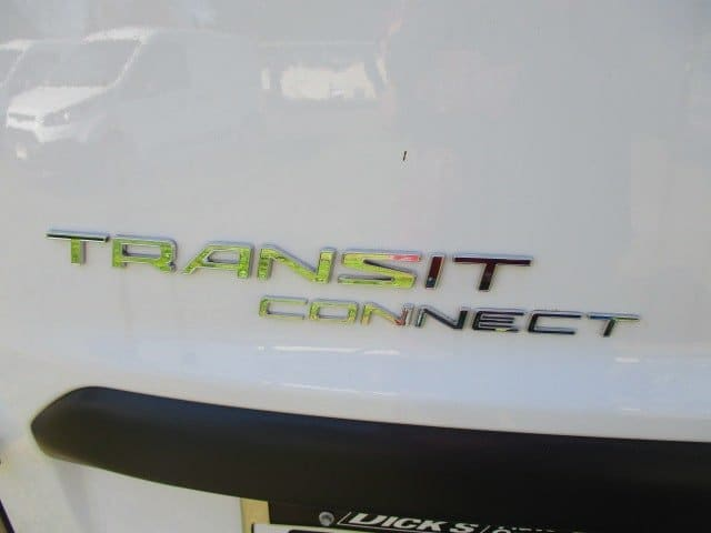 2018 Transit Connect 4x2,  Empty Cargo Van #288302 - photo 9