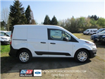 2018 Transit Connect 4x2,  Empty Cargo Van #288302 - photo 1
